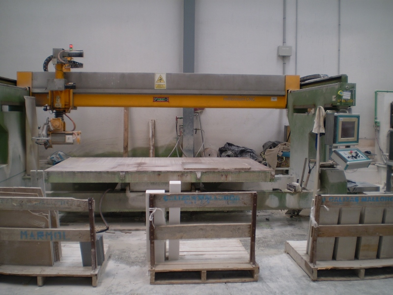 ISMATEC MILLENIUM CNC