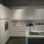 Cocina Blanca Lacado sin tirrador (3)