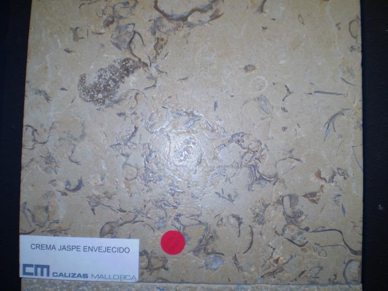Calizas mallorca s a crema jaspe - Calizas mallorca ...