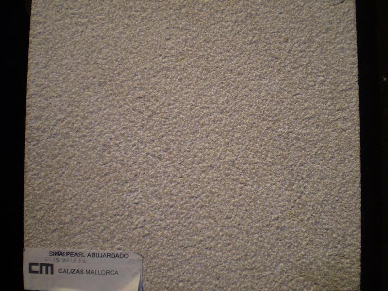 Calizas mallorca s a gris balear for Piedra caliza gris