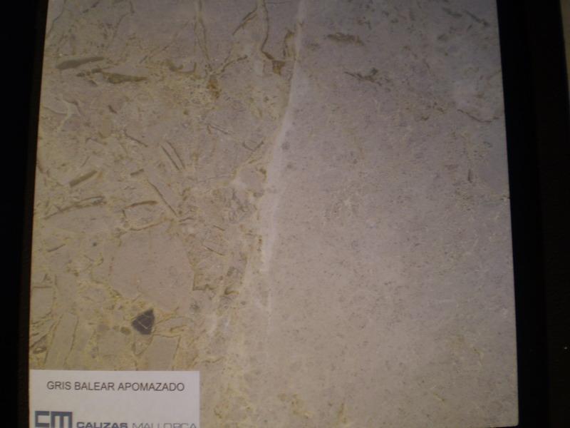Calizas mallorca s a gris balear - Calizas mallorca ...